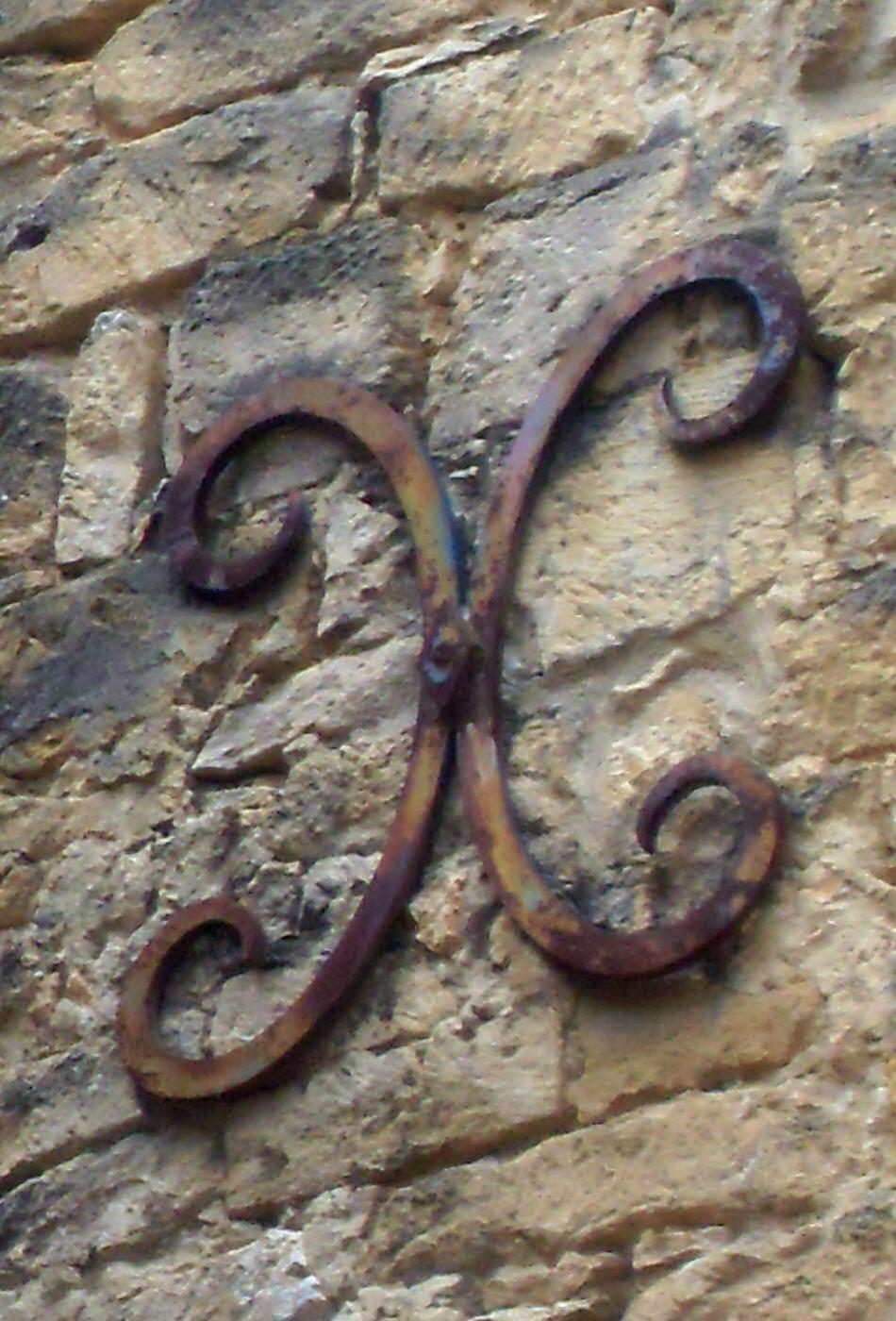 Very Best Croix de Saint André dans Souillac (Lot) 950 x 1400 · 305 kB · jpeg