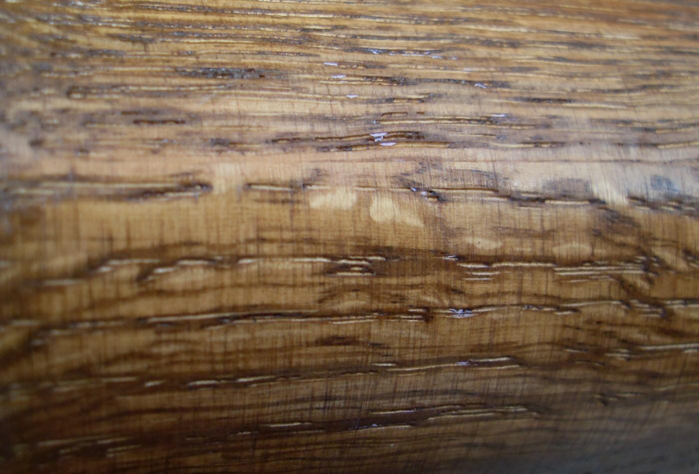 Photographie de ch ne d tail des veines du bois - Prix du stere de chene ...